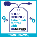 Donate to FCCWAA via Easy Fundraising as you shop...